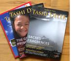 8BM Bhutan Magazines
